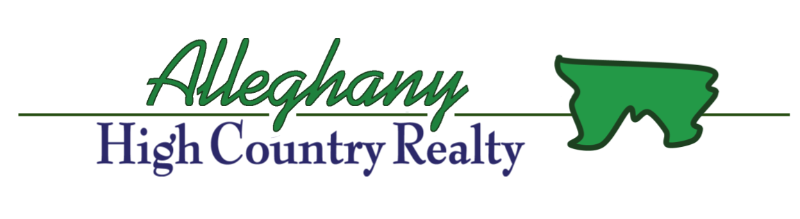 Alleghany High Country Realty